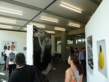 Eindexamen 2010 Gerrit Rietveld Academie