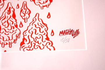 Mashville @ Singer Sweatshop