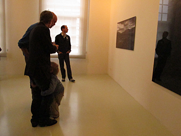 Marcel Wesdorp en Gerco de Ruijter @ Stedelijk Museum Schiedam