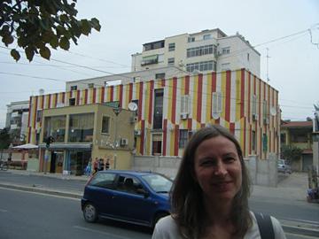Tirana Biënnale