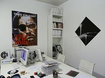 Marc Bijl @ Upstream Gallery