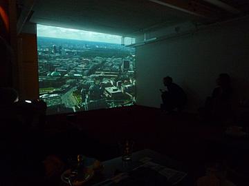 Mels van Zutphen @ Sub Urban Videolounge