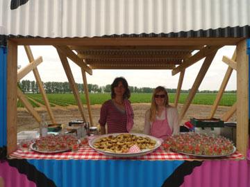 Opening Landkunst in Veghelsbuiten