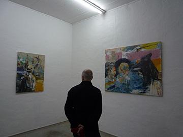 Rondje Verbeke en Antwerpen