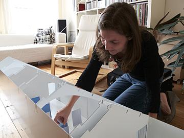 Productieproces Johan Nieuwenhuize