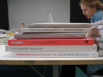 Motto Bookstore @ Witte de With