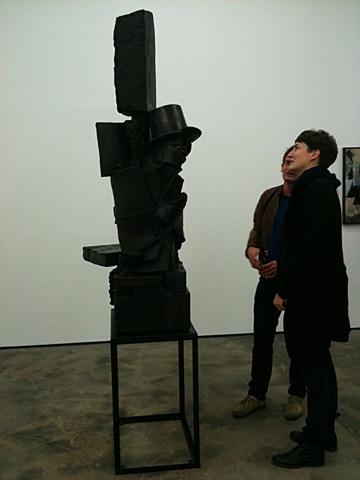 Cristian Andersen @ Wentrup Gallery, Berlin