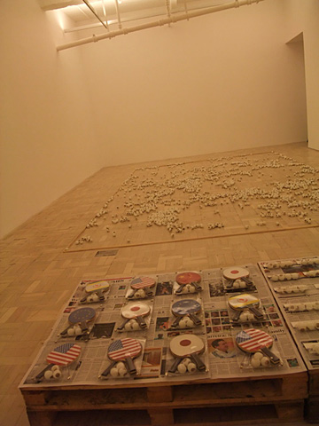 This is our Time @ Michael Stevenson Gallery, Kaapstad