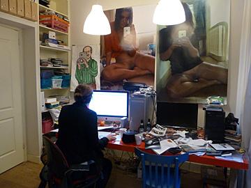 Atelier Hester Scheurwater