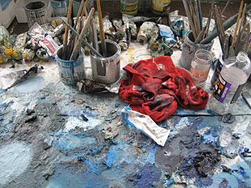 Atelier Carla Klein