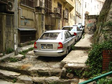 Citysense Istanbul