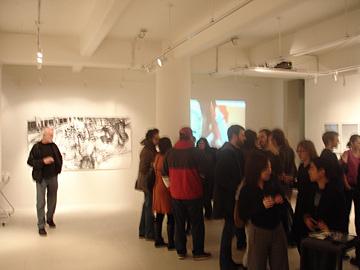 New York, Gallery MC