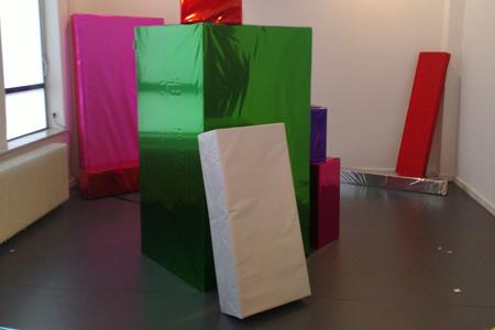 It's a Wrap! @ Kop, Breda