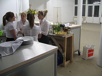 A Matter of Fact @ DCR Den Haag - de voorbereidingen