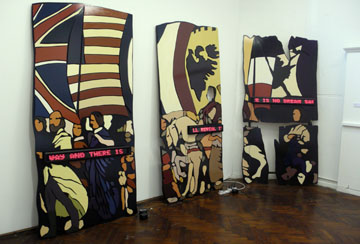 Bloomberg New Contemporaries Londen 2008