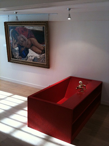 Portrettisten Nu @ Museum de Fundatie/ Het Kateel Nijenhuis