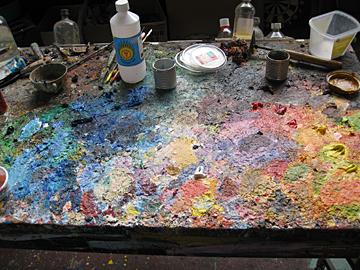 Atelier Peter Breevoort