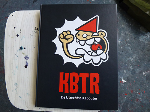 Preview Kabouterboek