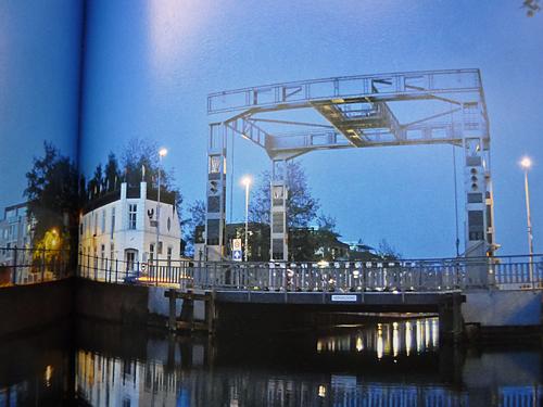 Wladimir Manshanden, Verweesde Viaducten