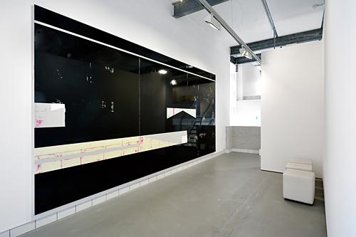 Traditie en toeval @ Mondriaanhuis