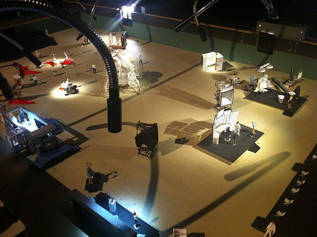 New York Art Adventures| This Side of Paradise & SPACE PROGRAM: MARS