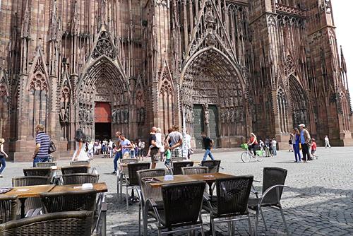 Retourtje Strasbourg (FR)