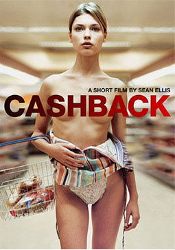 Sean Ellis Cashback