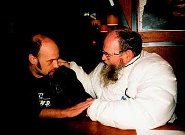 Arnol en Paulus
