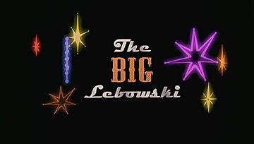 Big Lebowsky