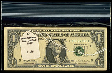 Dollar goedkoop