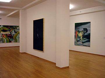 Robert Zandvliet, Francis Bacon & Simon Schrikker