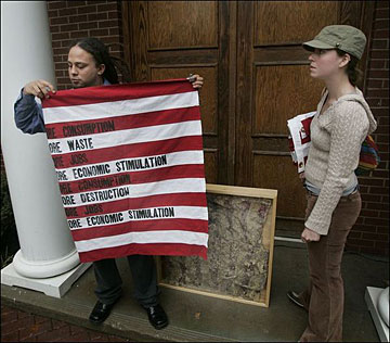 gefrituurde vlag