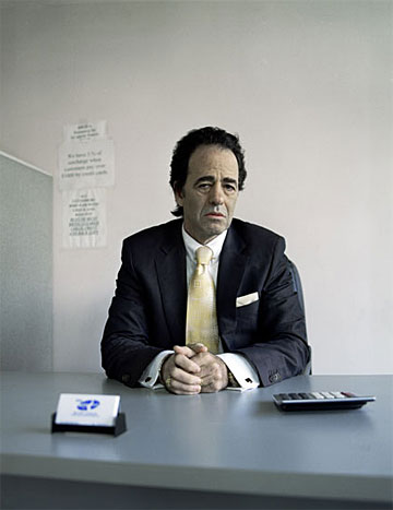 Philip Toledano