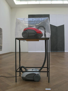 Haimo Ganz & Martin Blum, Maja Rieders