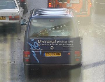 Ditta Engel