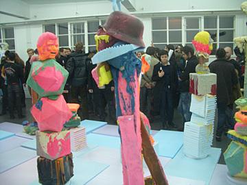 Folkert de Jong @ Peres Projects Berlin