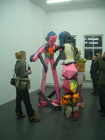 Folkert de Jong @ Peres Projects Berlin