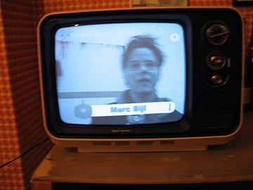 Ketel TV Marc Bijl