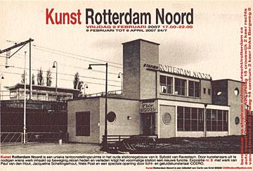 Kunst Rotterdam Noord
