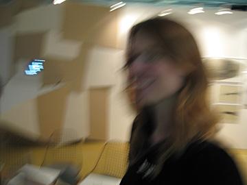 Amy Dicke
