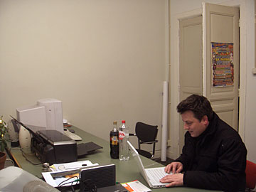 Frank Hanswijk