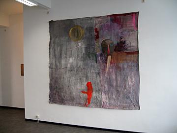 Manu Baeyens @ Berendsen galerie
