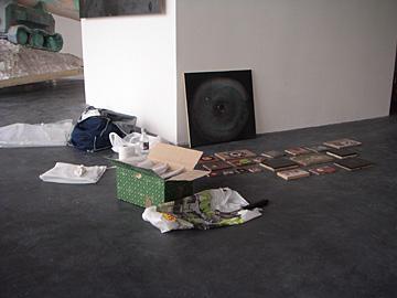 Alex Jacobs @ Galerie Gist