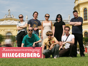 Kunstenaarsvereniging HILLEGERSBERG @ Documenta 12