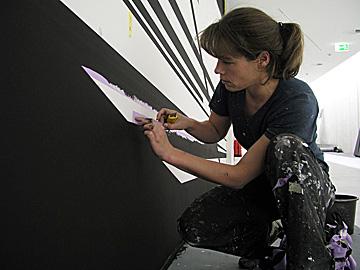 Christine Rusche @ Kunst Im Tunnel