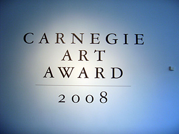 Carnegie Art Awards @ Kiasma