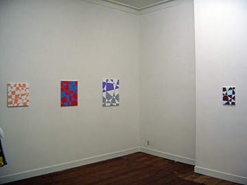 Jasper Niens & Jan van der Ploeg @ Galerie West