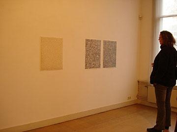 Alexandra Roozen @ Galerie Phoebus
