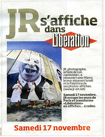 JR @ Liberation