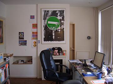 Atelier Space 3